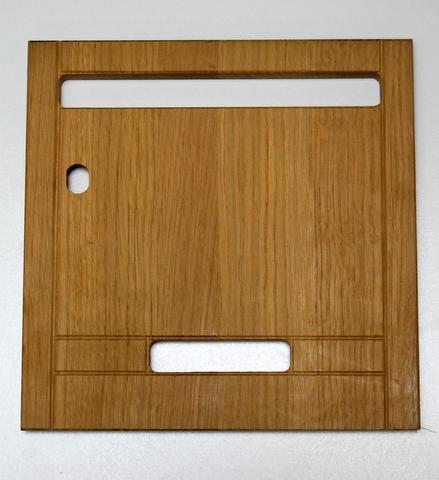 porte boites aux lettres en bois massif immeuble collectif norme poste. Black Bedroom Furniture Sets. Home Design Ideas