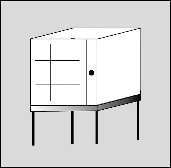support boites aux lettres pi tement boites aux lettres. Black Bedroom Furniture Sets. Home Design Ideas