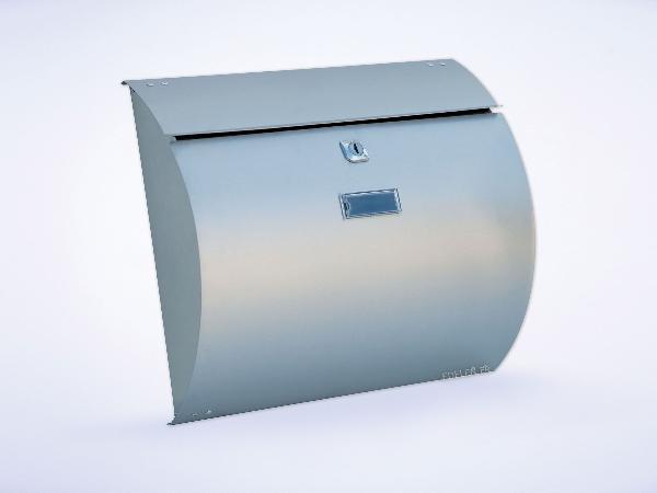 boites aux lettres design en inox prix boite pas cher boite a lettre design exterieure. Black Bedroom Furniture Sets. Home Design Ideas