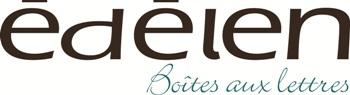 boites aux lettres Edelen